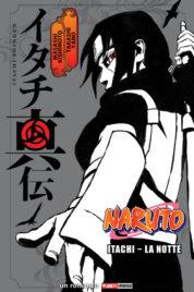 Naruto Romanzo Itachi: La Notte Ristampa