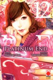 Platinum End n.12