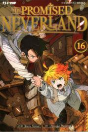 The Promised Neverland n.16