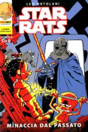 Star Rats n.5