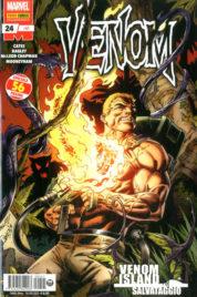 Venom n.41 – Venom 24
