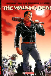 The Walking Dead n.68 Variant Cover