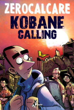Copertina di Kobane Calling Oggi