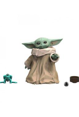 Copertina di Star Wars The Mandalorian Bs The Child Figure