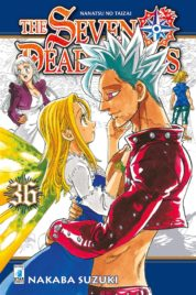 The Seven Deadly Sins n.36