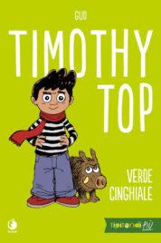 Timothy Top Vol. 1: Verde cinghiale
