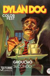 Dylan Dog Color Fest n.34