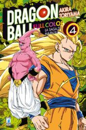 Dragon Ball Full Color n.30 – La Saga di Majin Bu (4 di 6)
