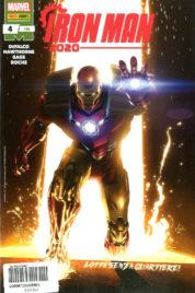 Iron Man n.86 – Iron Man 2020 4