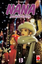Nana – Reloaded Edition n.13