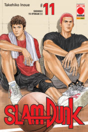 Slam Dunk n.11 Di (20)