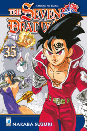 The Seven Deadly Sins n.35