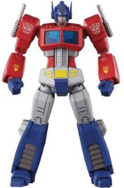 Transformers Furai Optimus Prime G1
