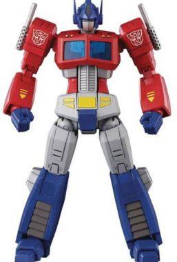 Copertina di Transformers Furai Optimus Prime G1