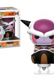 Dragon Ball Z Frieza Funko Pop 619