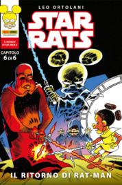 Star Rats n.6