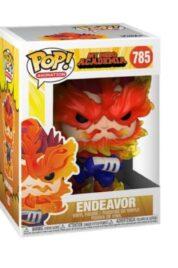 My Hero Academia Endeavor Funko Pop 785