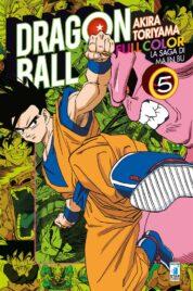 Dragon Ball Full Color n.31 – La Saga di Majin Bu (5 di 6)