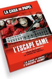 La Casa Di Carta Escape Game