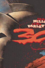 300 Frank Miller Brossurato