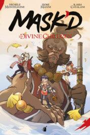 Maskd The Divine Children