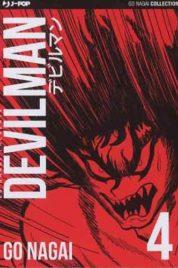 Devilman n.4