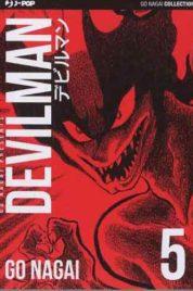 Devilman n.5