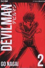 Devilman n.2