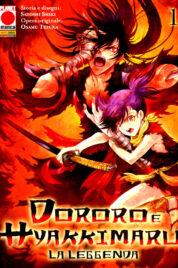 Dororo E Hyakkimaru – La Leggenda n.1