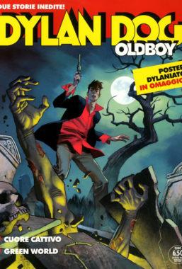 Copertina di Dylan Dog Maxi Tre Storie n.40