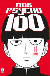 Mob Psycho 100 n.16