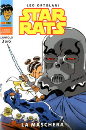 Star Rats 3