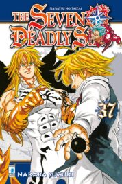 The Seven Deadly Sins n.37