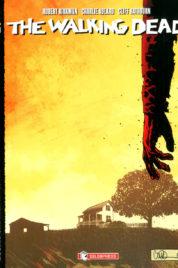 The Walking Dead n.70 Economico