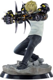 One Punch Man Genos xtra Figure