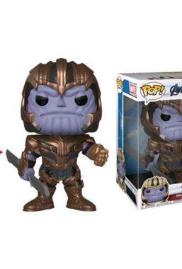 Copertina di Thanos Super Sized Funko Pop 460