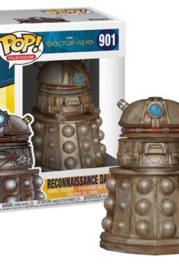 Copertina di Doctor Who Dalek Pop 901