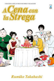 A Cena Con La Strega