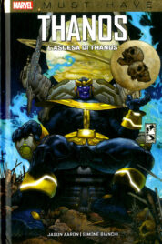 Marvel Must Have – L'Ascesa Di Thanos
