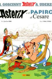 Asterix Collection 3 – Asterix e il papiro di Cesare