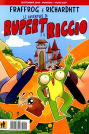 Avventure Di Rupert E Il Riccio n.1