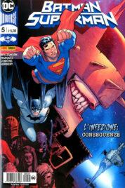 Batman/Superman n.5