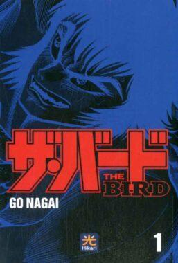 Copertina di The Bird n.1 (DI 2)
