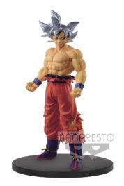 Dbs Goku Ultra Instinct Ver.B