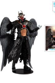 Dc Batman Who Laughs Action Figure