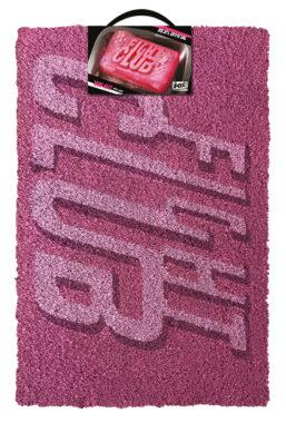 Copertina di Fight Club Doormat