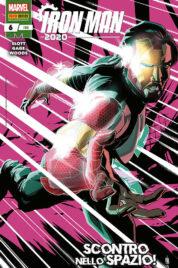 Iron Man n.88 – Iron Man 2020 n.6