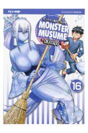 Monster Musume n.16