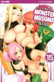 Monster Musume n.15