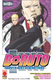 Boruto: Naruto Next Generation n.10